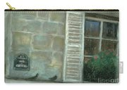 Rue Cler Carry-all Pouch