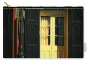 Rue Dauphine New Orleans Carry-all Pouch