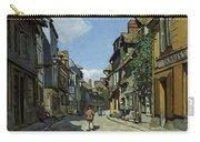 Rue De La Bavole Carry-all Pouch