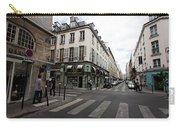 Rue Jacob Paris Carry-all Pouch