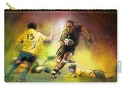 Rugby 01 Carry-all Pouch