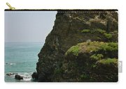 Rugged Cliff  Carry-all Pouch