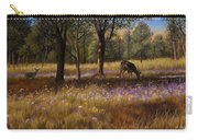 Ruidoso Morning Carry-all Pouch