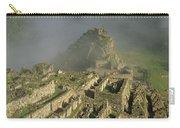 Ruins Of Machu Picchu Peru Carry-all Pouch