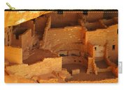 Ruins Of Mesa Verde  Carry-all Pouch