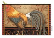 Ruler Of The Roost-4 Carry-all Pouch
