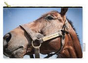 Run Away And Hide Carry-all Pouch
