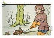 Run Dandy Run Carry-all Pouch