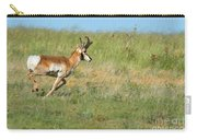 Run  Light Buck  Run Carry-all Pouch