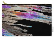 Runnoff Rainbows Carry-all Pouch