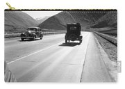 Rural Highway, 1939 Carry-all Pouch