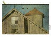 Rural Iowa Barn 5 Carry-all Pouch