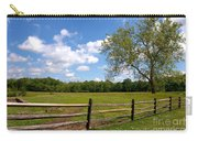 Rural Landscape Carry-all Pouch