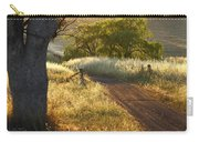 Rural Road 2am-009691 Carry-all Pouch