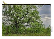 Rural Trees II Carry-all Pouch