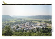 Rushford Minnesota Carry-all Pouch