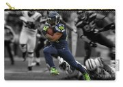 Russell Wilson Carry-all Pouch