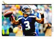 Russell Wilson Smooth Delivery Carry-all Pouch