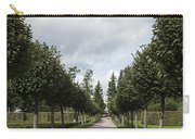 Russian Garden - St. Petersburg - Russia Carry-all Pouch