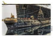 Russian Submarine Extreme Carry-all Pouch