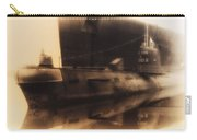 Russian Submarine Heirloom 02 Carry-all Pouch