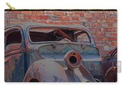 Rust In Goodland Carry-all Pouch
