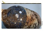 Rusted Buoy Carry-all Pouch