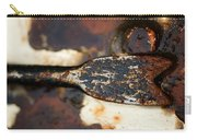 Rusted Camouflage Carry-all Pouch