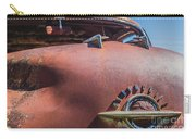 Rusted Oldsmobile Carry-all Pouch