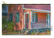 Rusted Tin Roof Carry-all Pouch