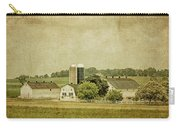 Rustic Farm - Barn Carry-all Pouch