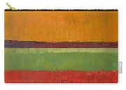 Rustic Layers 3.0 Carry-all Pouch