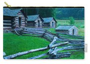 Rustic Life Carry-all Pouch