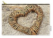 Rustic Love Carry-all Pouch