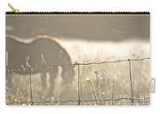 Rustic Morning Carry-all Pouch