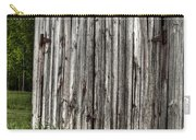 Rustic Old Barn Carry-all Pouch