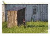 Rustic Pump House 20140718 Carry-all Pouch