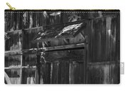 Rustic Shed 3 Carry-all Pouch