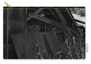 Rustic Shed 4 Carry-all Pouch