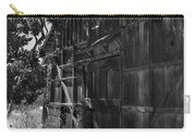 Rustic Shed 6 Carry-all Pouch