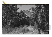 Rustic Shed 7 Carry-all Pouch