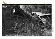 Rustic Shed 9 Carry-all Pouch
