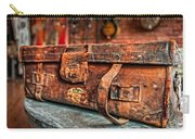 Rustic Trunk Carry-all Pouch