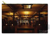 Rustic Wine Cellar Carry-all Pouch