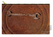 Rusting Wrench   #0726 Carry-all Pouch