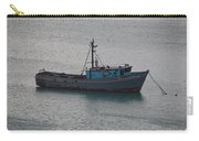 Rusty Boat Carry-all Pouch