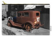 Rusty Ford Carry-all Pouch