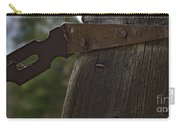 Rusty Hasp   #0005 Carry-all Pouch