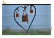 Rusty Heart 2 Carry-all Pouch