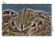 Rusty Old American Dreams - 2 Carry-all Pouch